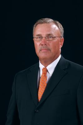 Littell is Associate Head Coach for the Cowgirls at Oklahoma State