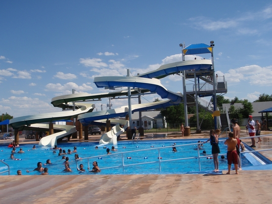 Adventure Bay Family Waterpark Extends Hours