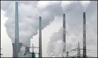 New Attempt To Block Coal Plant