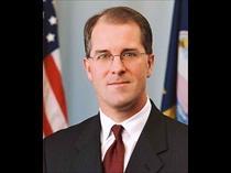 Former AG Kline Law License Inactive