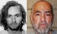 Kansas Man Is Pen Pals With Charles Manson