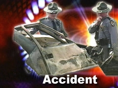 Injury Accident Sends One Victim To Wichita