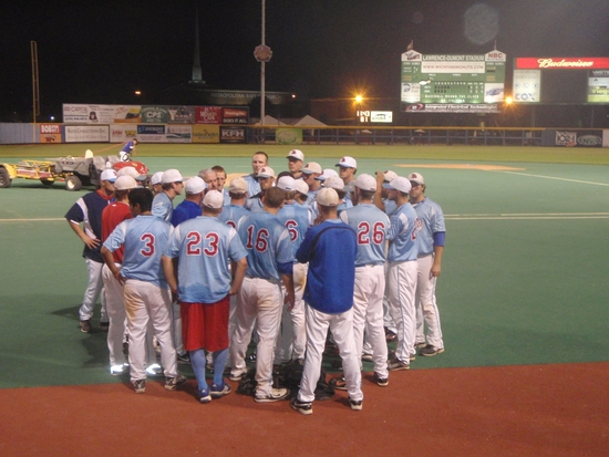 Bee Jays Rally to Improve to 4-0 at NBC