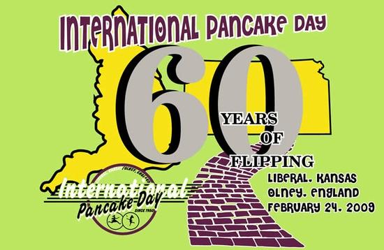 Twelve Pancake Day Racers Set to Participate