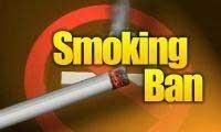 Gov. Parkinson Backs Statewide Smoking Ban