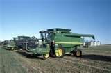 Stolen Farm Equipment Recovered