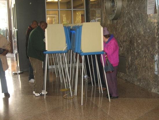 Voter Registration Deadline Approaching In Oklahoma