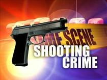 Shooting In Liberal Sunday Morning