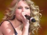 Taylor Swift Concert Sells Out In 15 Minutes