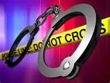 Alleged Rapist Arrested In Guymon