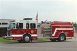 """Liberal Fire Department To Hold An """"In-Service"""" Ceremony"""