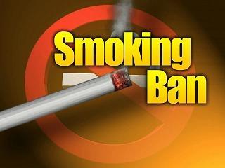 Smoking Ban Being Considered Statewide