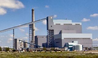 Coal Plant Negotiations Continue