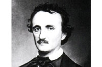 Nevermore? Mystery Visitor Misses Poe's Birthday