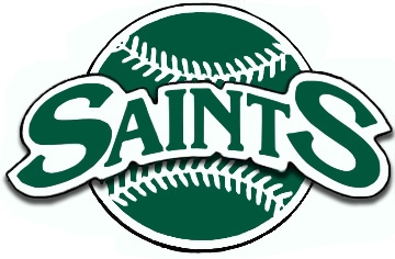 Saints Sweep Thunderbirds