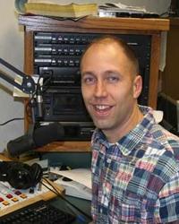 Brock Kappelmann Wins Kansas' Highest Sports Broadcasting Award