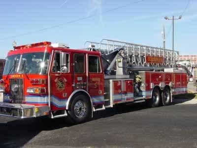 Guymon Fire Department Recieves National Award
