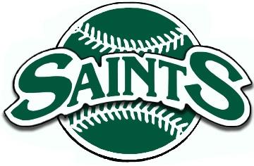 Saints Baseball Delayed Two Hours
