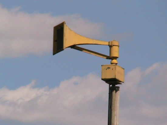 Sirens To Be Tested In Guymon