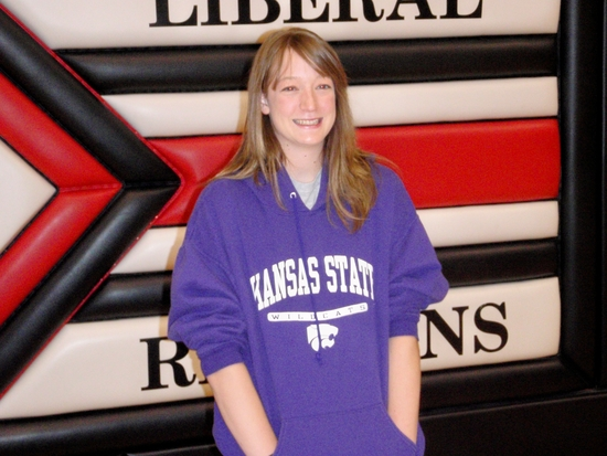 Odle Signs with K-State Crew