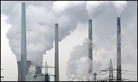 Coal Plant Bill Clears Legislature