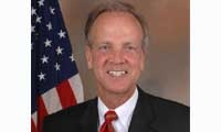 Moran Expresses Disappointment With Governors Veto