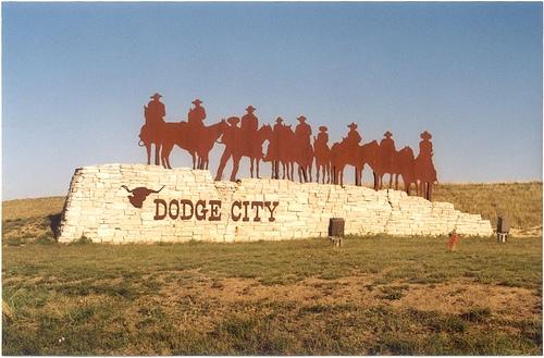 Dodge City Casino To Open On Schedule