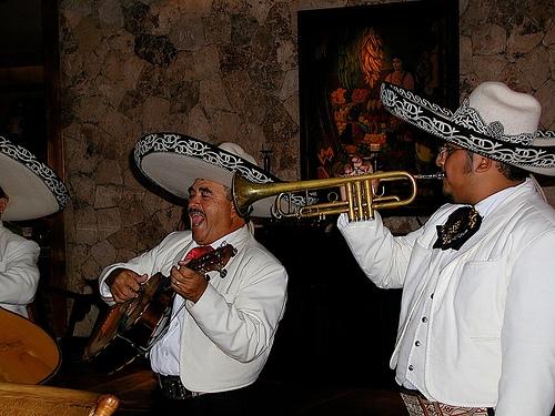 Cinco De Mayo Celebration This Sunday, May 3rd