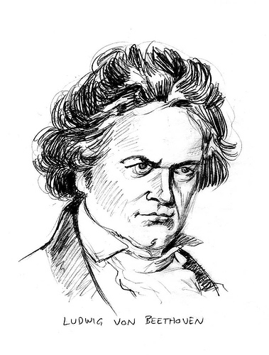 It's All Beethoven Concert Set For May 7