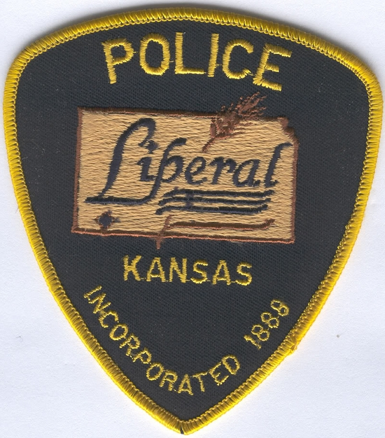 Ordinance Reminders From Liberal's Police Department