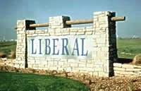 Liberal City Commission news