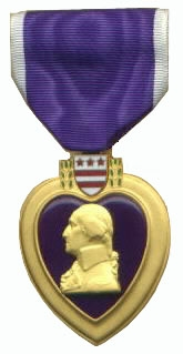 Kansas National Guardsmen From Cimarron To Receive Purple Heart Medal