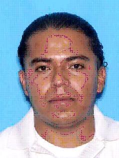 Mr. Payroll Robber Identified