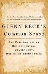 Glenn Beck's New Book Number #1