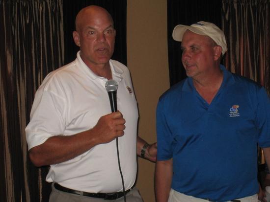Jayhawks Soar into Liberal Country Club