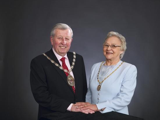 Olney Mayor to Visit Liberal