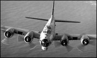 Vintage Aircraft At Salina Airshow
