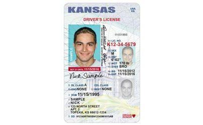 kansas drivers license exam station topeka ks