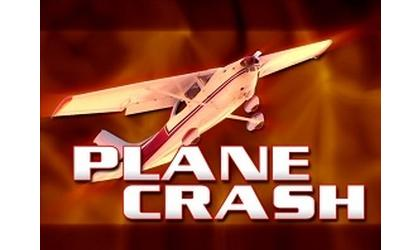 Plane Crash in Rural Texas County