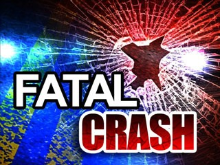 Satanta Man Dies in Two Vehicle Accident