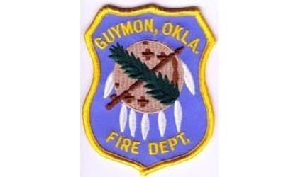 Unattended Candle Use Causes Guymon House Fire