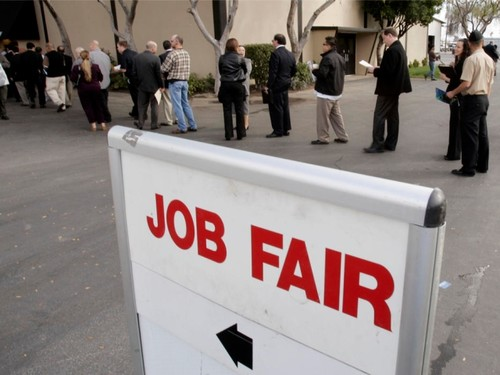 SCCC, Liberal Chamber of Commerce to Host Job Fair