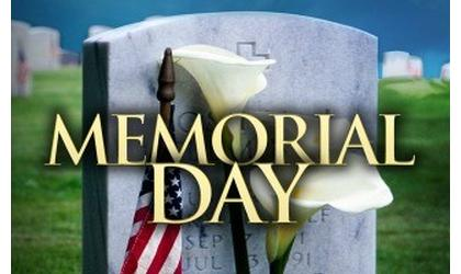 Memorial Day Services Set For Liberal