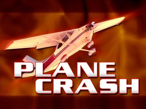 Crop Dusting Plane Crashes, Pilot Uninjured