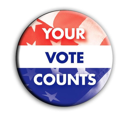 Sample Ballots Now Available for Seward County Registered Voters