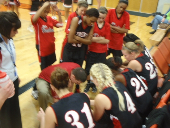 Turnovers Costly for Lady Skins in Opener