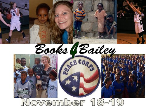 Books For Bailey Aids Ethiopia