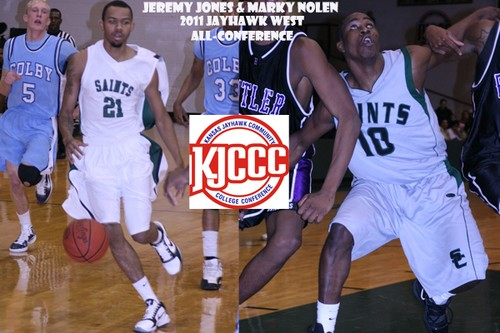 Jeremy Jones Conference Player of the Year