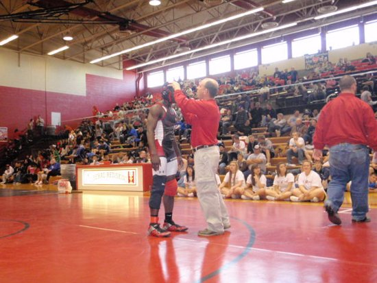 Hays Wins Southwest Classic