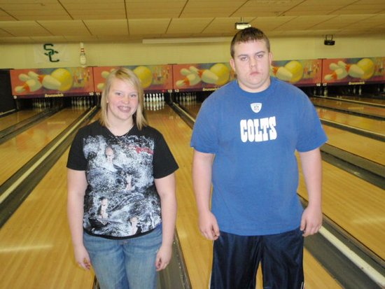 Youth Served for State Bound Bowlers
